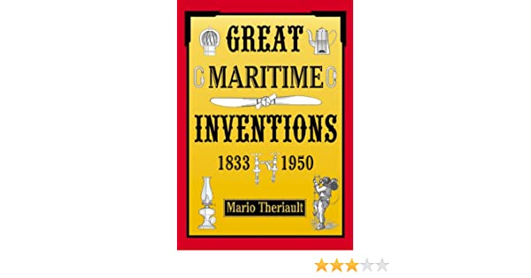 PDF Great Maritime Inventions, 1833-1950