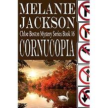 Cornucopia (Chloe Boston Cozy Mysteries Book 16)