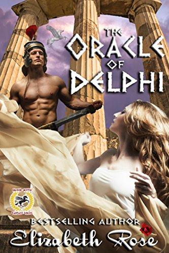 The Oracle of Delphi (Greek Myth Series Book 2) Pdf