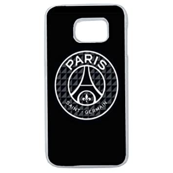 coque psg galaxy s7 edge