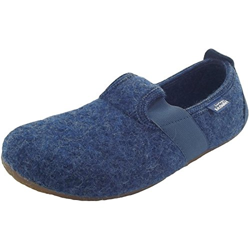 Child Slippers Living Unisex Kitzbuhel Jeans Uni EggxzwPCqn