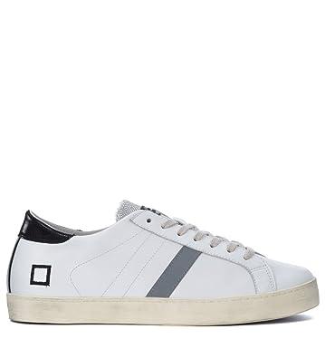 38 EU EU Sneaker Hill Low Pelle Bianca - 40  Taille:42 EU Principe plastiques PPL5002BL06 Sloggers Femmes Tallboot Taille 6 Midsummer Bleu K9wwan