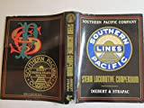img - for Southern Pacific Steam Locomotive Compendium book / textbook / text book