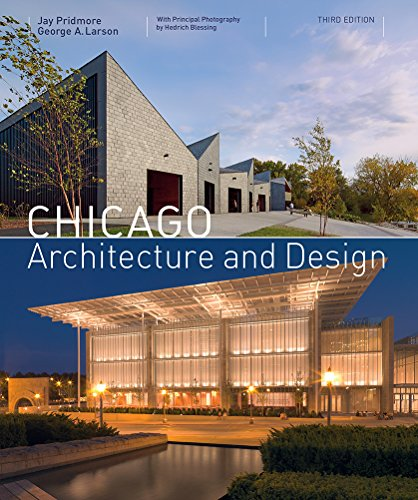 Chicago Architecture and Design (3rd edition)