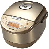 Panasonic [Outside of Japan for] Microcomputer IH rice cooker (5.5CUP) SR-JHS10-N/220V