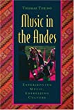 img - for Music in the Andes: Experiencing Music, Expressing Culture (Global Music Series) book / textbook / text book