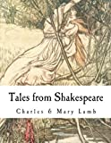 img - for Tales from Shakespeare: William Shakespeare book / textbook / text book