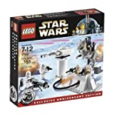 LEGO Star Wars (7749) Echo Base