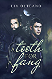 A Tooth for a Fang (Leader Murders Book 1)