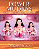 Power Mudras, Sabrina Mesko, 0615943284