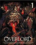 Animation - Overlord 1 [Japan DVD] ZMBZ-10161