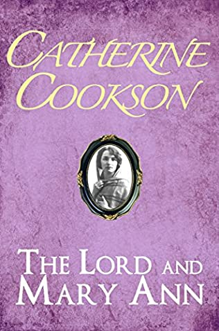 book cover of The Lord and Mary Ann