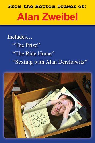 'Here Today' is inspired by Alan Zweibel's 'The Prize'.
