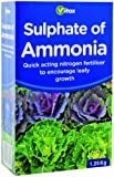 Vitax 1.25Kg Sulphate of Ammonia Fertiliser