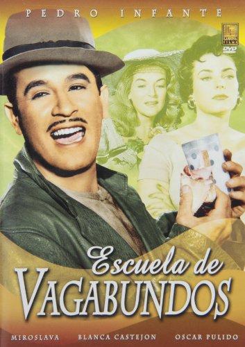 Escuela de Vagabundos by Laguna Productions INC