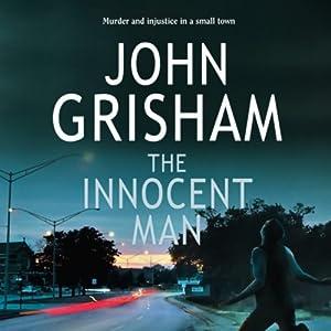 The Innocent Man Audiobook
