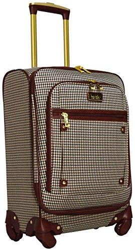 Plaid Sets Luggage (Nicole Miller Taylor 20