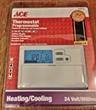 Ace Programmable Thermostats Review and Comparison