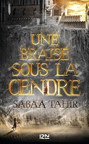 Une braise sous la cendre: 1 (Pocket Jeunesse) (French Edition)