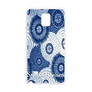 seattle mariners Phone Case for Samsung Galaxy Note4