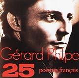 """Afficher """"25 poèmes français"""""""
