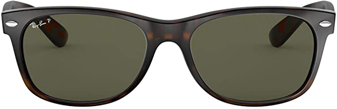 lunette ray ban rb2132 new wayfarer