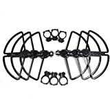 Hobby Signal Propeller Guards Bumper Quick Release Propeller Protector Crashproof Shielding Ring for YUNEEC Typhoon H480