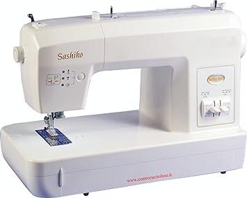 Baby Lock mano Punto de máquina de coser sashiko: BABY LOCK: Amazon.es: Hogar