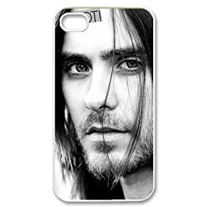 Kingsmax Fashion 30 Seconds To Mars Personalized iphone 5c Hard LmUzxiLy0f0 case cover -CCINO