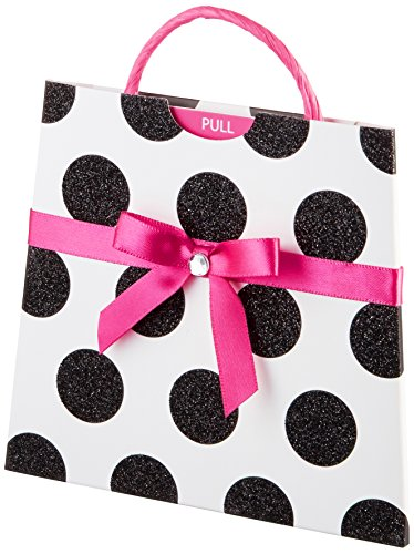 Large Product Image of Amazon.com $25 Gift Card in a Polka Dot Reveal (Classic Black Card Design)