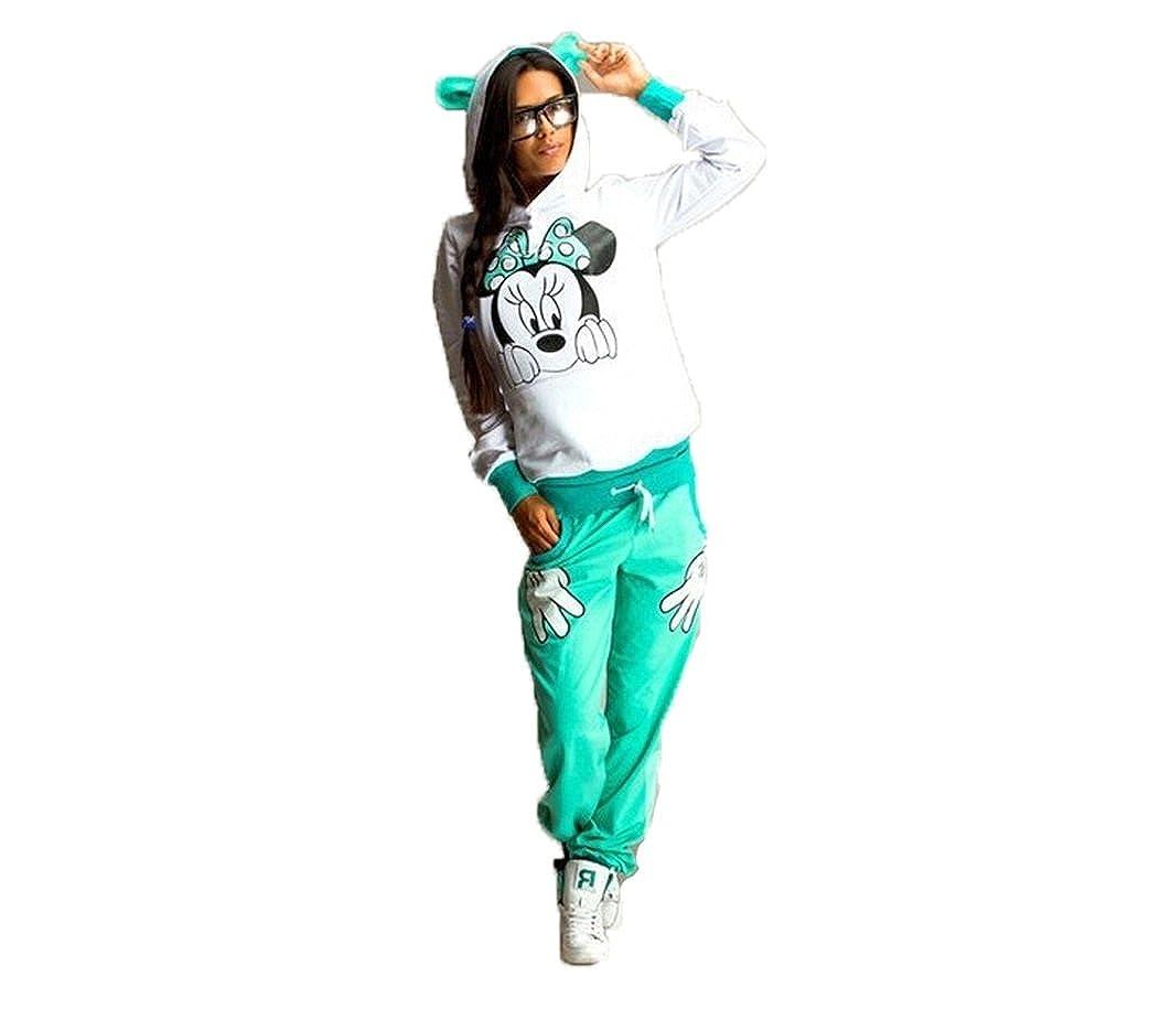 GGTBOUTIQUE Mädchen Trainingsanzug Trainingsanzug Mehrfarbig Mehrfarbig GGT 1122-2TPLWS