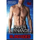 Blindsided (Men of Steele Book 3)
