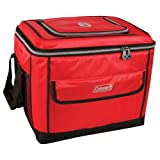 cooler coleman soft - Coleman 40 Can Collapsible Cooler