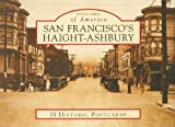 San Francisco's Haight-Ashbury (Postcards of America)