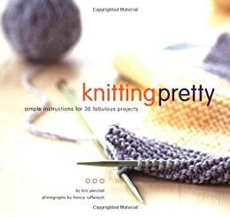 Knitting Pretty