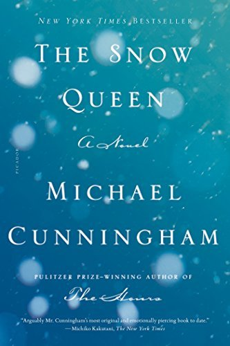 Download By Michael Cunningham - The Snow Queen: A Novel (Reprint) (2015-05-20) [Paperback] PDF