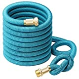 Best garden hose by the foot - Mekommy All New 2018 (improved) Garden Hose 50 Review