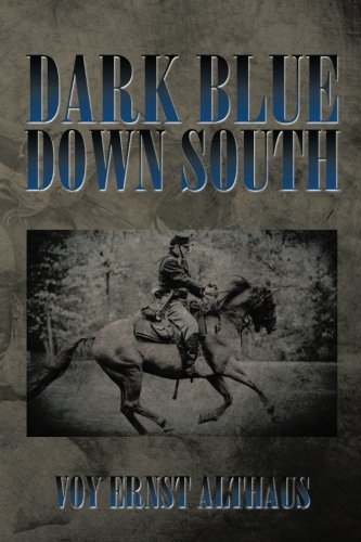 Dark Blue Down South PDF