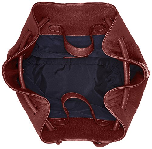 Sander cherry Jbdj201jj830 Women's Red Jil Bag Red Shoulder Navy HUAawO
