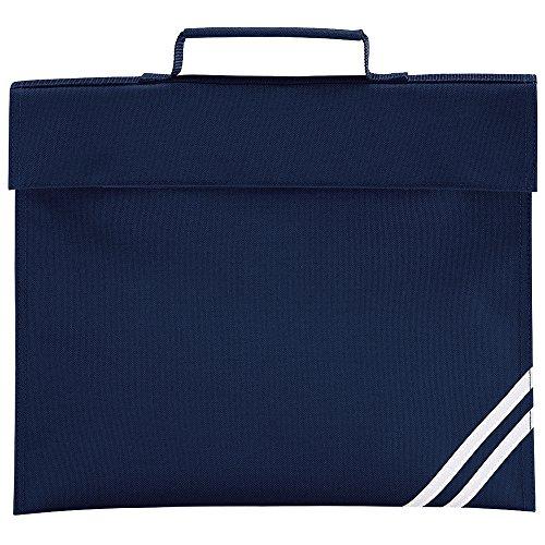 Portatil French Navy Quadra Bag Classic Azul 7FwaqxYnp5