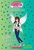 Billie the Baby Goat Fairy (The Farm Animal Fairies #4): A Rainbow Magic Book
