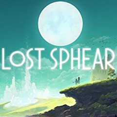 New JRPG Adventure LOST SPHEAR Now Available for PlayStation 4, Nintendo Switch and STEAM