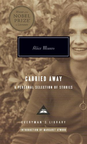 Image of Carried Away: A Selection of Stories (Everyman's Library)
