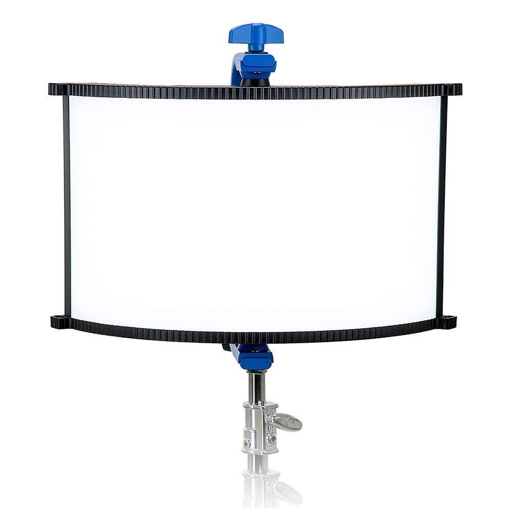 LS W30 100W BI-COLOR 3200-5600K CRI95 広角ライト 2色色温度 照射面大きい 撮影LEDライト   B07F731BDD