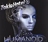 Humanoid: English Version by Tokio Hotel