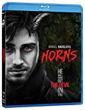 Image of Horns [Blu-ray]