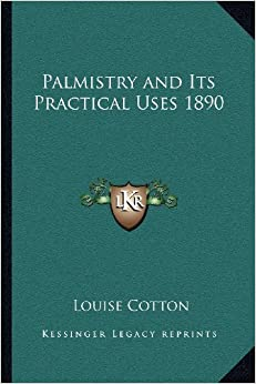 Palmistry and Its Practical Uses 1890
