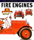 Fire Engines, Clifford Jones, 0785819819