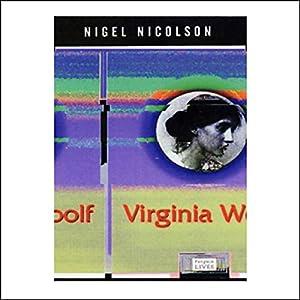 Virginia Woolf Audiobook