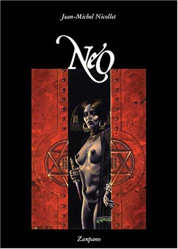 NýO (Cartonný) por De Nicollet